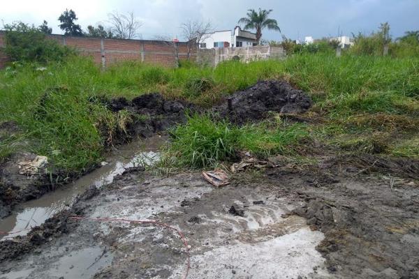 Foto de terreno comercial en venta en san gaspar 100, san gaspar, jiutepec, morelos, 5949884 No. 02