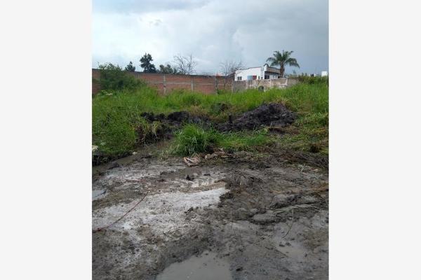 Foto de terreno comercial en venta en san gaspar 100, san gaspar, jiutepec, morelos, 5949884 No. 03