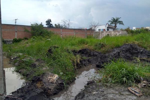Foto de terreno comercial en venta en san gaspar 100, san gaspar, jiutepec, morelos, 5949884 No. 04