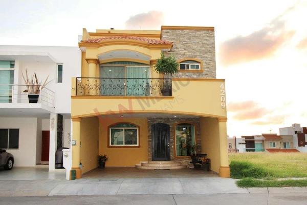 Foto de casa en venta en san gaspar 4209, real del valle, mazatlán, sinaloa, 13331068 No. 01
