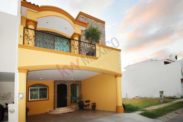 Foto de casa en venta en san gaspar 4209, real del valle, mazatlán, sinaloa, 13331068 No. 02