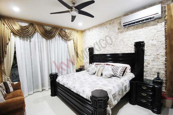 Foto de casa en venta en san gaspar 4209, real del valle, mazatlán, sinaloa, 13331068 No. 04