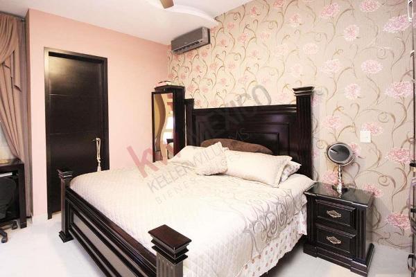Foto de casa en venta en san gaspar 4209, real del valle, mazatlán, sinaloa, 13331068 No. 12