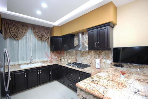 Foto de casa en venta en san gaspar 4209, real del valle, mazatlán, sinaloa, 13331068 No. 17