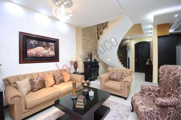 Foto de casa en venta en san gaspar 4209, real del valle, mazatlán, sinaloa, 13331068 No. 21