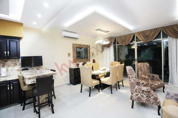 Foto de casa en venta en san gaspar 4209, real del valle, mazatlán, sinaloa, 13331068 No. 24