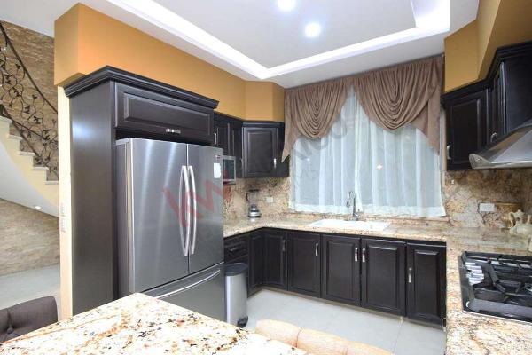 Foto de casa en venta en san gaspar 4209, real del valle, mazatlán, sinaloa, 13331068 No. 25