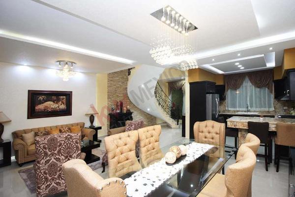 Foto de casa en venta en san gaspar 4209, real del valle, mazatlán, sinaloa, 13331068 No. 27