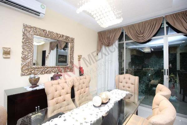 Foto de casa en venta en san gaspar 4209, real del valle, mazatlán, sinaloa, 13331068 No. 30