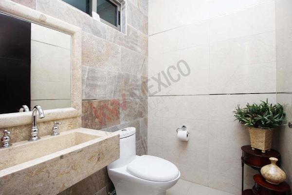 Foto de casa en venta en san gaspar 4209, real del valle, mazatlán, sinaloa, 13331068 No. 32