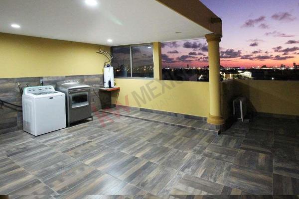 Foto de casa en venta en san gaspar 4209, real del valle, mazatlán, sinaloa, 13331068 No. 33
