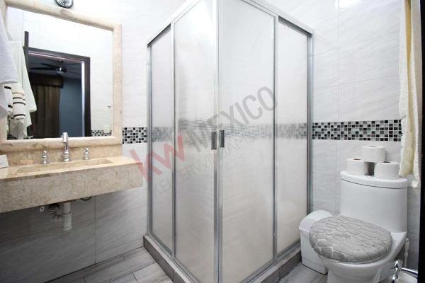 Foto de casa en venta en san gaspar 4209, real del valle, mazatlán, sinaloa, 13331068 No. 34