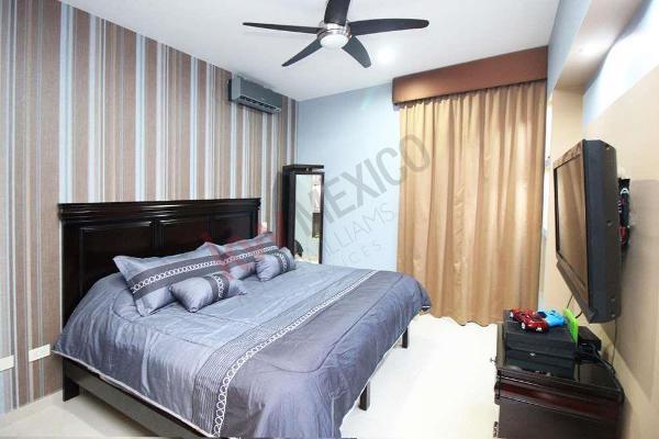 Foto de casa en venta en san gaspar 4209, real del valle, mazatlán, sinaloa, 13331068 No. 35