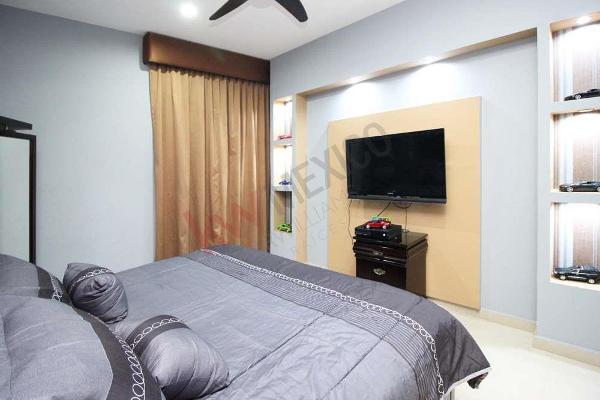 Foto de casa en venta en san gaspar 4209, real del valle, mazatlán, sinaloa, 13331068 No. 36