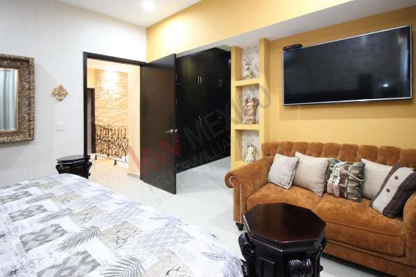 Foto de casa en venta en san gaspar 4209, real del valle, mazatlán, sinaloa, 13331068 No. 37