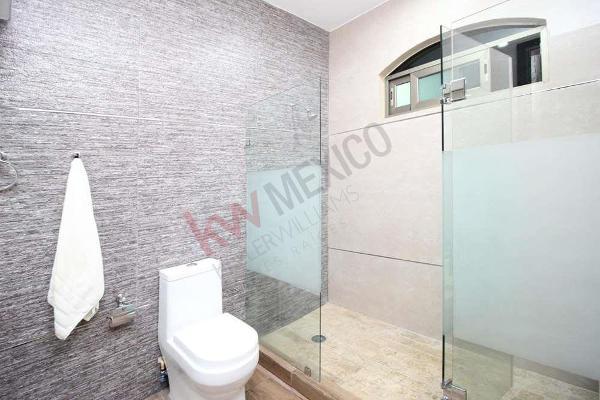 Foto de casa en venta en san gaspar 4209, real del valle, mazatlán, sinaloa, 13331068 No. 38