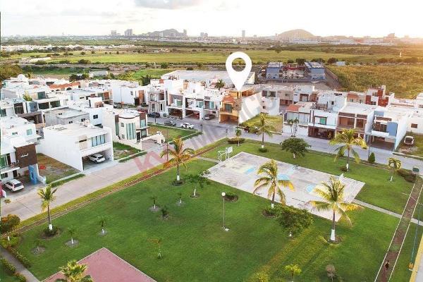 Foto de casa en venta en san gaspar 4209, real del valle, mazatlán, sinaloa, 13331068 No. 40