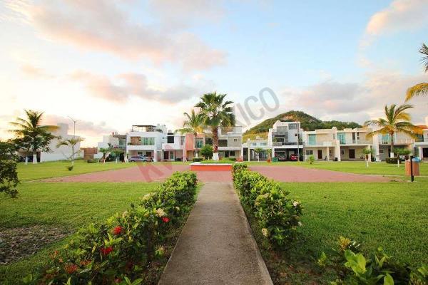Foto de casa en venta en san gaspar 4209, real del valle, mazatlán, sinaloa, 13331068 No. 41