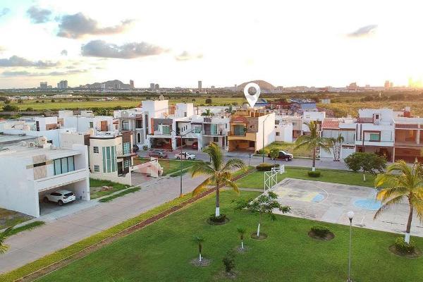 Foto de casa en venta en san gaspar 4209, real del valle, mazatlán, sinaloa, 13331068 No. 42