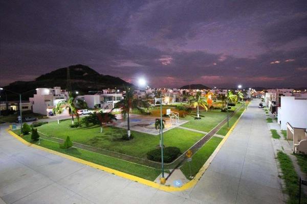 Foto de casa en venta en san gaspar 4209, real del valle, mazatlán, sinaloa, 13331068 No. 45