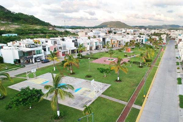 Foto de casa en venta en san gaspar 4209, real del valle, mazatlán, sinaloa, 13331068 No. 48