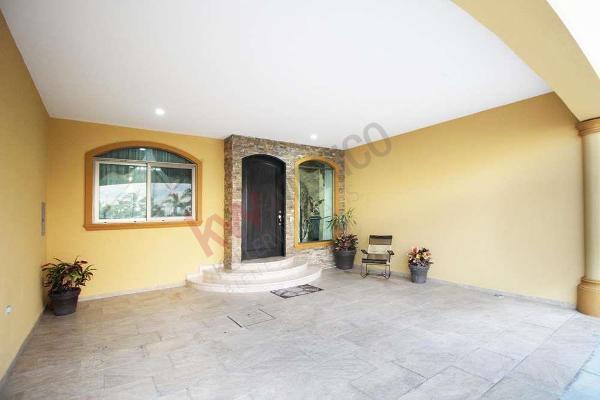 Foto de casa en venta en san gaspar 4209, real del valle, mazatlán, sinaloa, 13331068 No. 51
