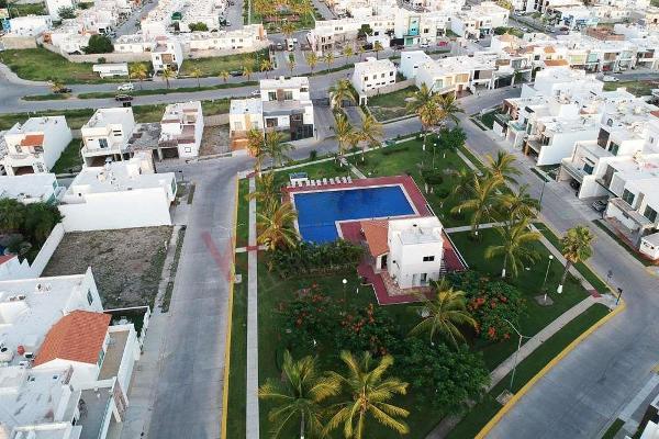 Foto de casa en venta en san gaspar 4209, real del valle, mazatlán, sinaloa, 13331068 No. 55