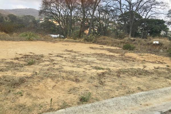 Foto de terreno habitacional en venta en san gaspar , hacienda de valle escondido, atizapán de zaragoza, méxico, 7217537 No. 01