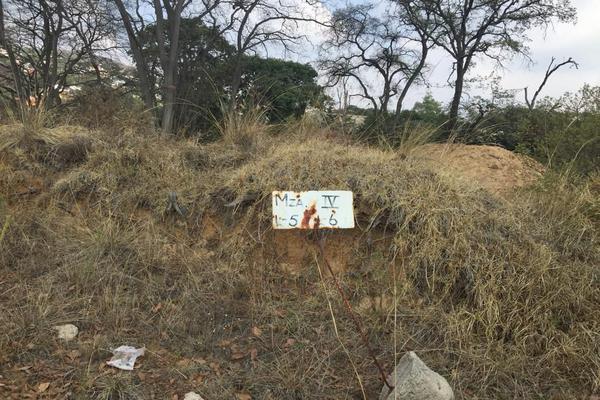 Foto de terreno habitacional en venta en san gaspar , hacienda de valle escondido, atizapán de zaragoza, méxico, 7217537 No. 02