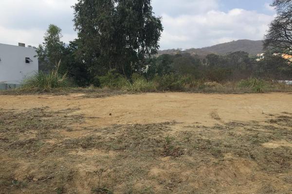 Foto de terreno habitacional en venta en san gaspar , hacienda de valle escondido, atizapán de zaragoza, méxico, 7217537 No. 03