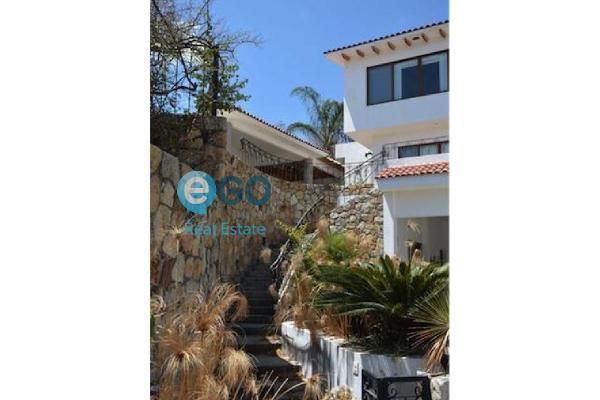 Foto de casa en venta en  , san gaspar, ixtapan de la sal, méxico, 5934616 No. 02