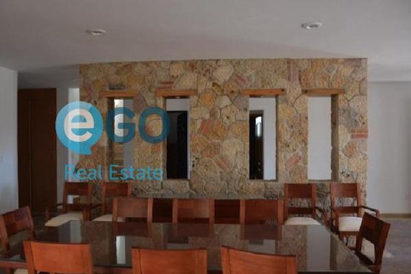 Foto de casa en venta en  , san gaspar, ixtapan de la sal, méxico, 5934616 No. 04