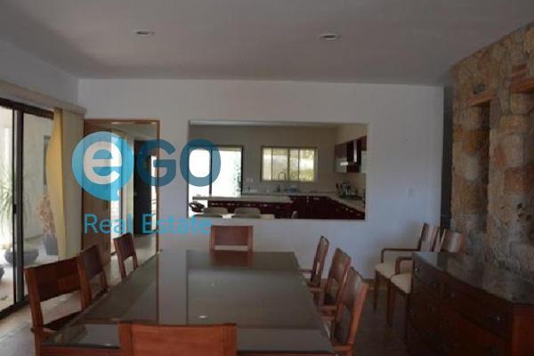 Foto de casa en venta en  , san gaspar, ixtapan de la sal, méxico, 5934616 No. 05