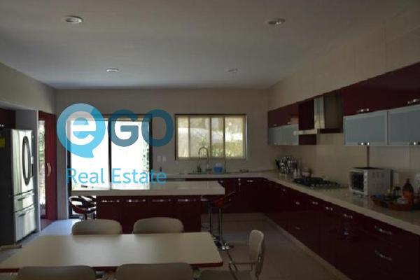 Foto de casa en venta en  , san gaspar, ixtapan de la sal, méxico, 5934616 No. 06