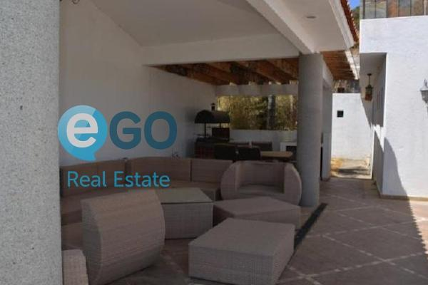 Foto de casa en venta en  , san gaspar, ixtapan de la sal, méxico, 5934616 No. 07
