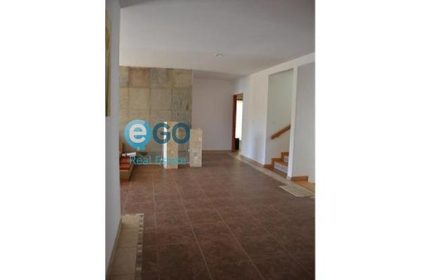 Foto de casa en venta en  , san gaspar, ixtapan de la sal, méxico, 5934616 No. 09