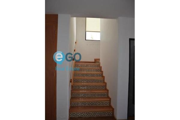 Foto de casa en venta en  , san gaspar, ixtapan de la sal, méxico, 5934616 No. 10