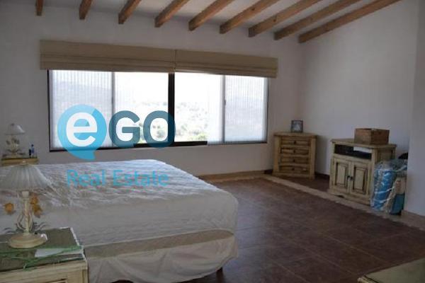 Foto de casa en venta en  , san gaspar, ixtapan de la sal, méxico, 5934616 No. 13