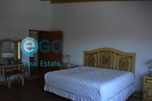 Foto de casa en venta en  , san gaspar, ixtapan de la sal, méxico, 5934616 No. 16