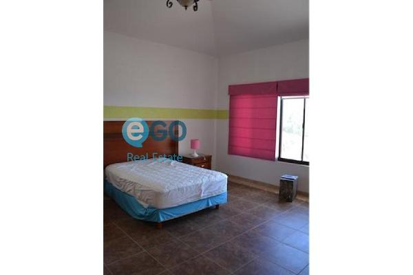 Foto de casa en venta en  , san gaspar, ixtapan de la sal, méxico, 5934616 No. 18