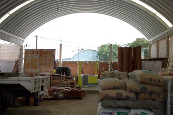 Foto de nave industrial en renta en  , san gaspar, jiutepec, morelos, 7962273 No. 02