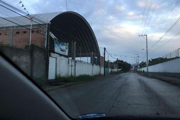 Foto de nave industrial en renta en  , san gaspar, jiutepec, morelos, 7962273 No. 03