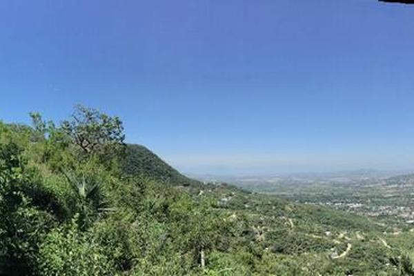 Foto de terreno habitacional en venta en  , san gaspar, jiutepec, morelos, 7962348 No. 01