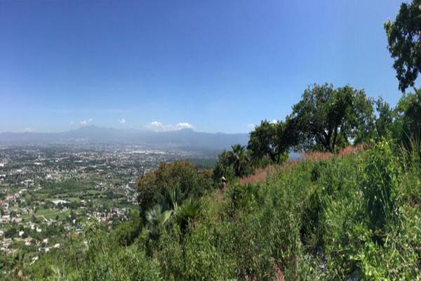 Foto de terreno habitacional en venta en  , san gaspar, jiutepec, morelos, 7962348 No. 04