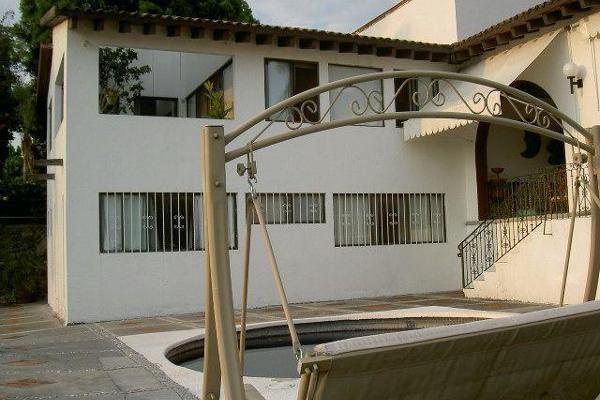 Foto de casa en venta en  , san gaspar, jiutepec, morelos, 8089761 No. 01