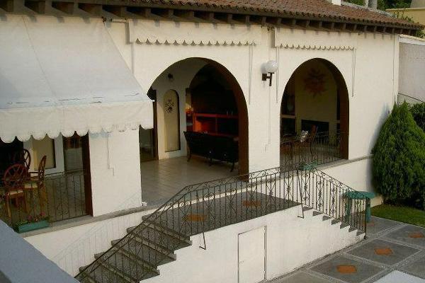 Foto de casa en venta en  , san gaspar, jiutepec, morelos, 8089761 No. 06