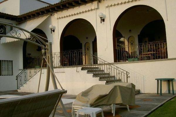Foto de casa en venta en  , san gaspar, jiutepec, morelos, 8089761 No. 23