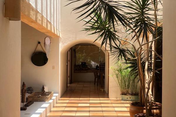 Foto de casa en venta en san gaspar , los saúcos, valle de bravo, méxico, 5723559 No. 02