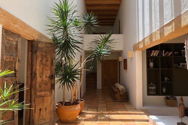 Foto de casa en venta en san gaspar , los saúcos, valle de bravo, méxico, 5723559 No. 03