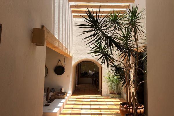 Foto de casa en venta en san gaspar , los saúcos, valle de bravo, méxico, 5723559 No. 04
